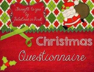 christmas-questionnaire