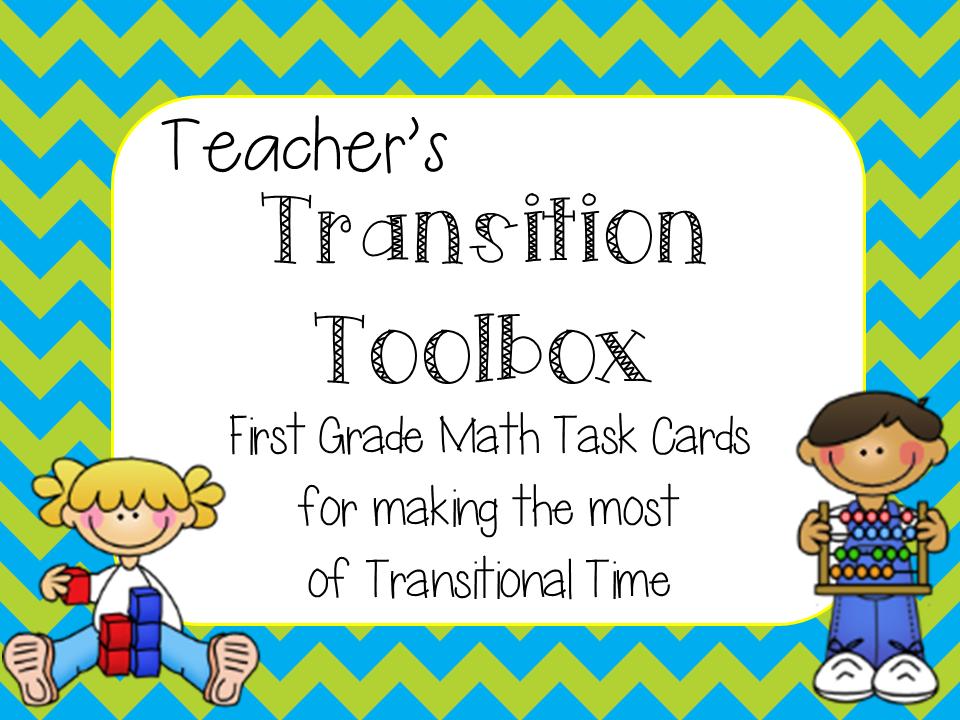 Teachers-Transitional-Toolbox-First-Grade-Math-1105533