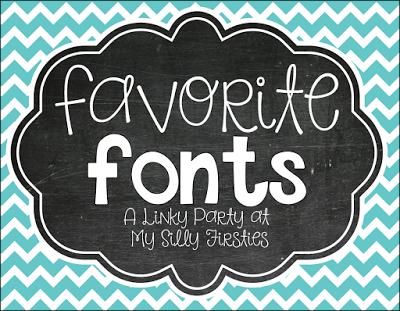 http://adventuresinteachingblog.com/2014/07/favorite-fonts-linky-party.html