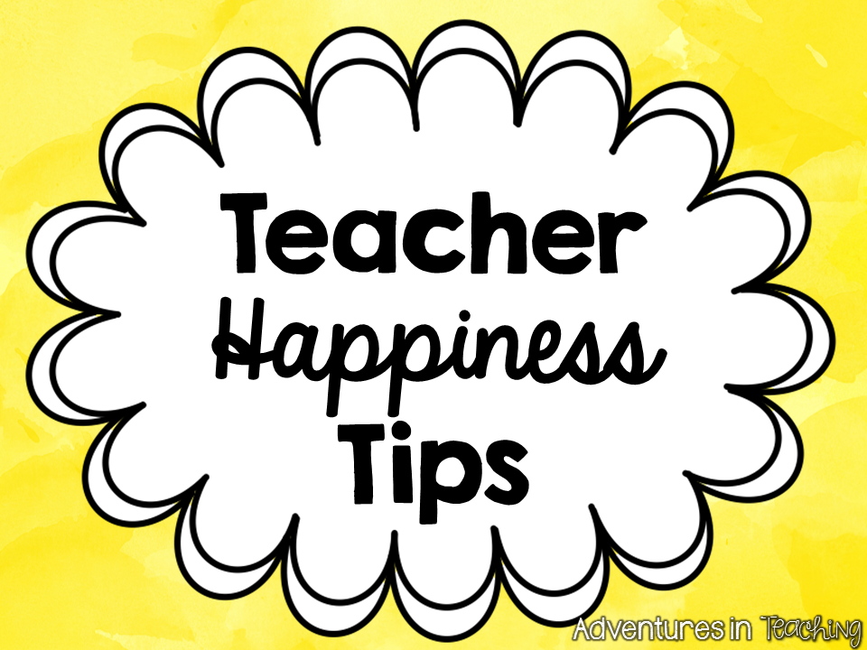 Tips for Teaching Happiness cover