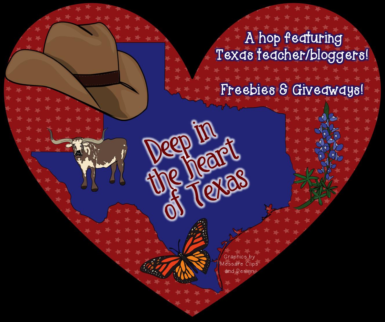 Texas-Hop-Button