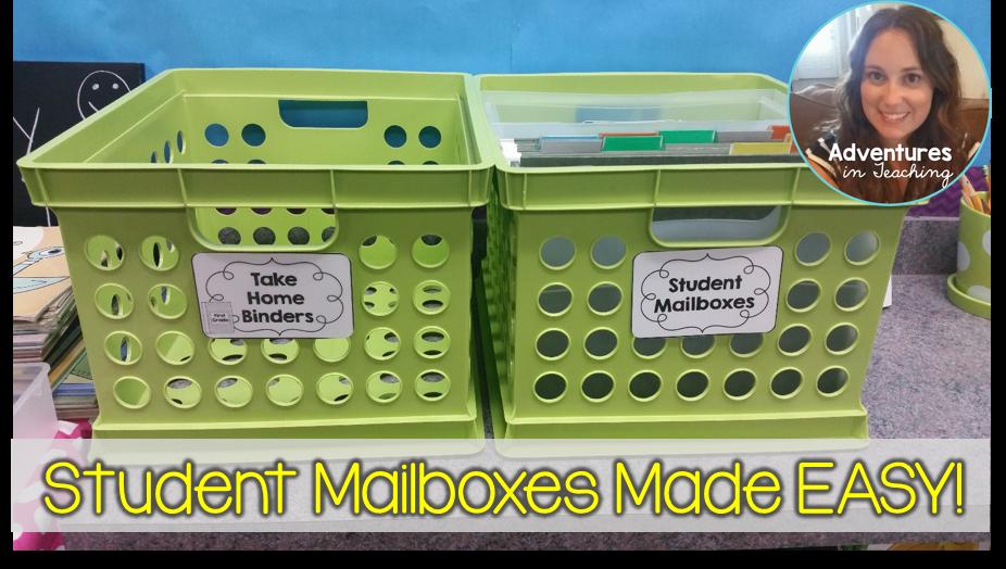 student mailbox FI