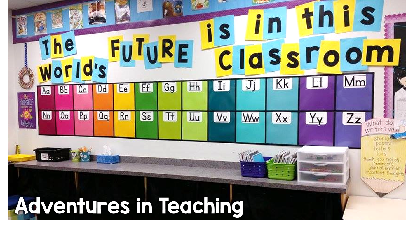 Classroom Theme Ideas For First Grade ~ First grade classroom tour